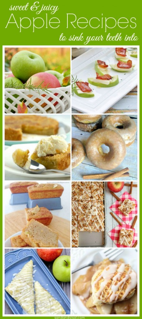 Sweet-Juicy-Apple-Recipes