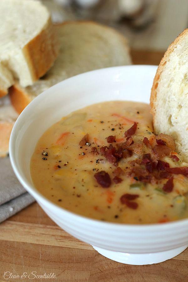 Cheesy-Vegetable-Chowder1