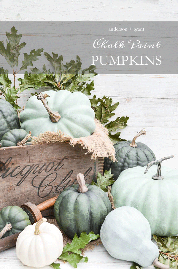 DIY-Chalk-Paint-Pumpkins-an