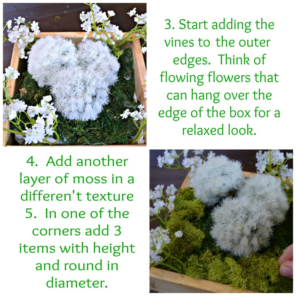 How to make a DIY flower box