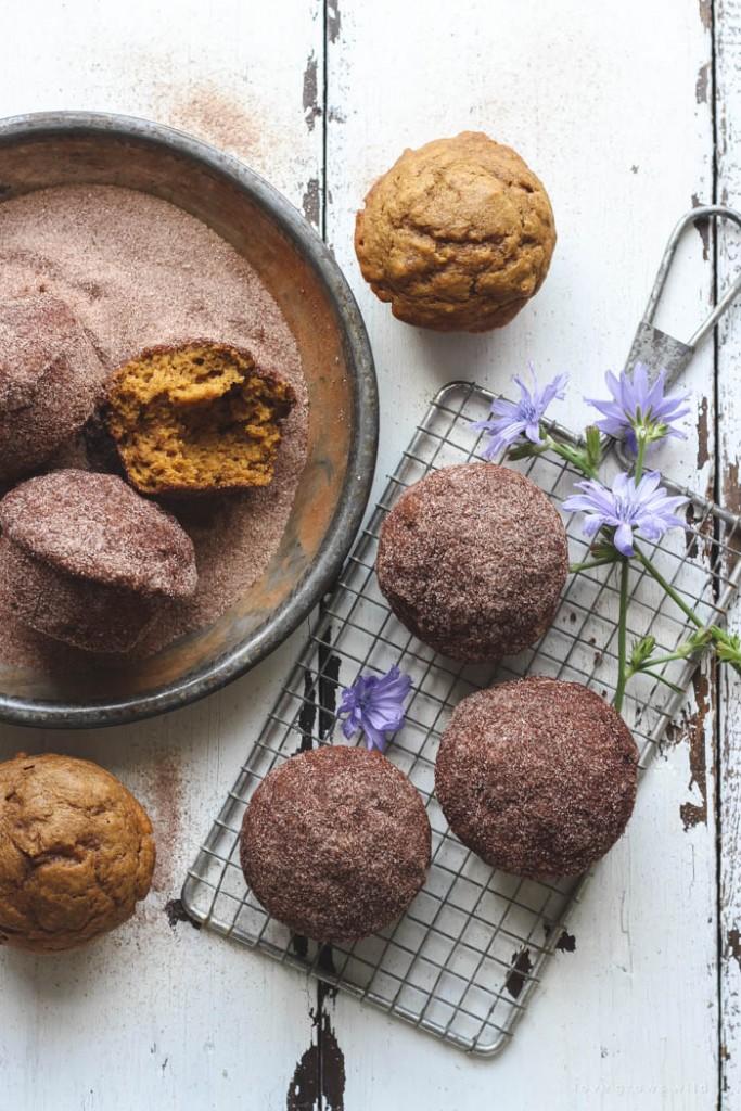 Cinnamon-Sugar-Pumpkin-Muffins-4
