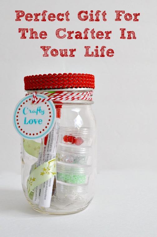 Perfect Gift for the crafter in your life