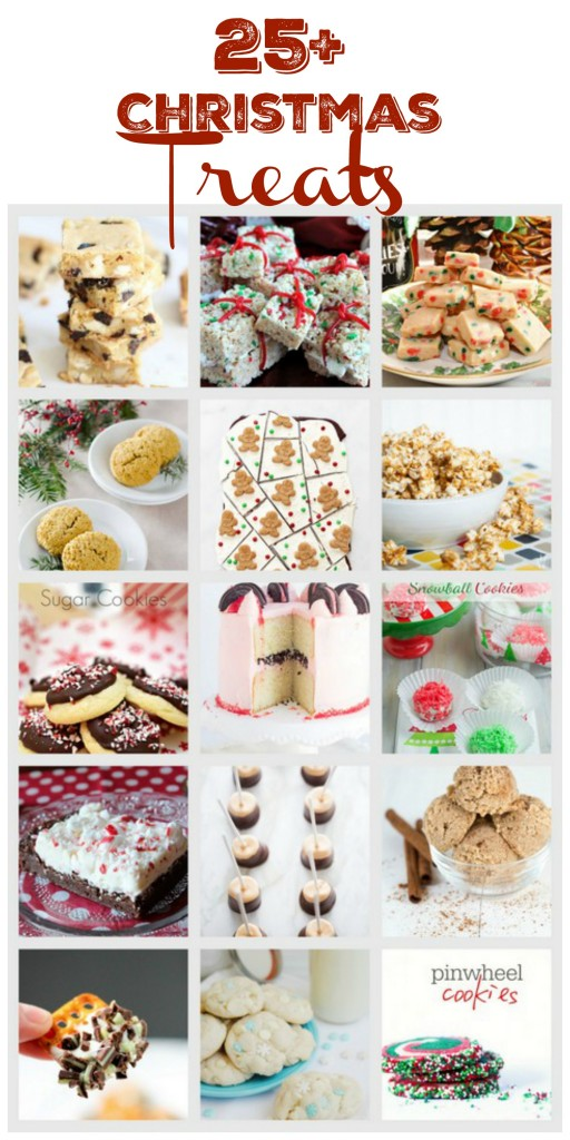 25 Christmas treats everyone will love