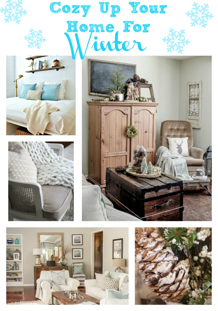 Cozy Up Your Home For Winter