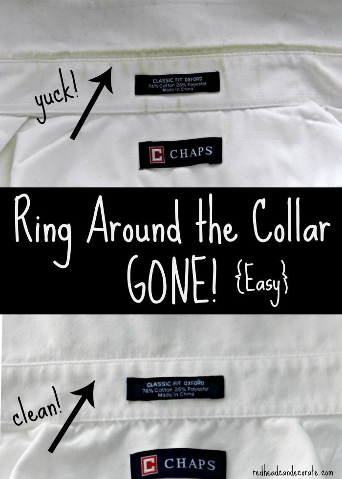 Ring-Around-the-Collar-Remedy