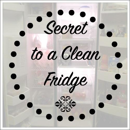 Secret-to-a-Clean-Fridge