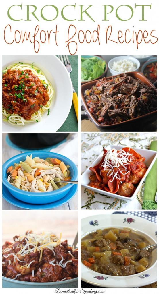 Crock-Pot-Comfort-Food-Recipes