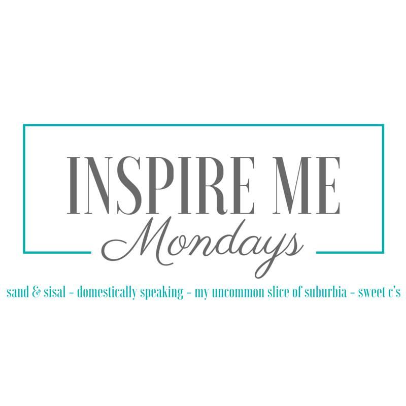 Inspire Me Monday grafic