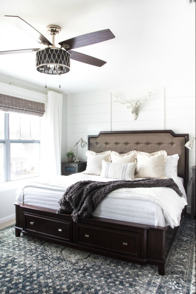 inspire me monday 104 my uncommon slice of suburbia 17010 | master bedroom rug 1 683x1024