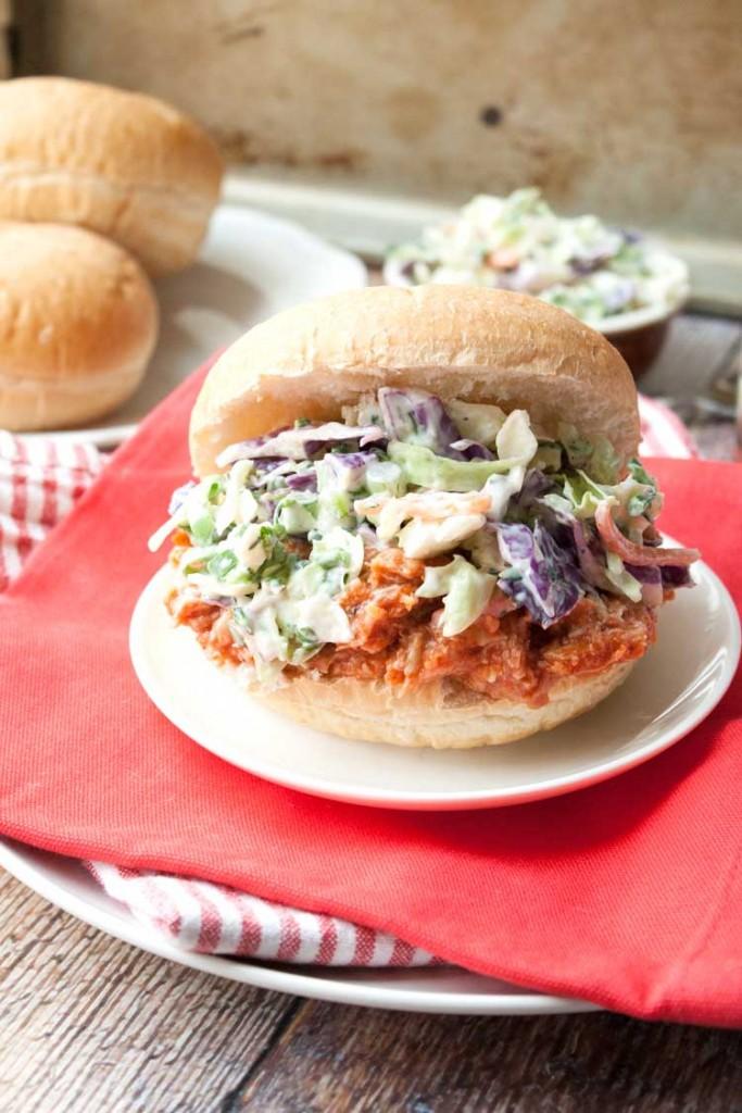 shredded-chicken-sandwich-recipe