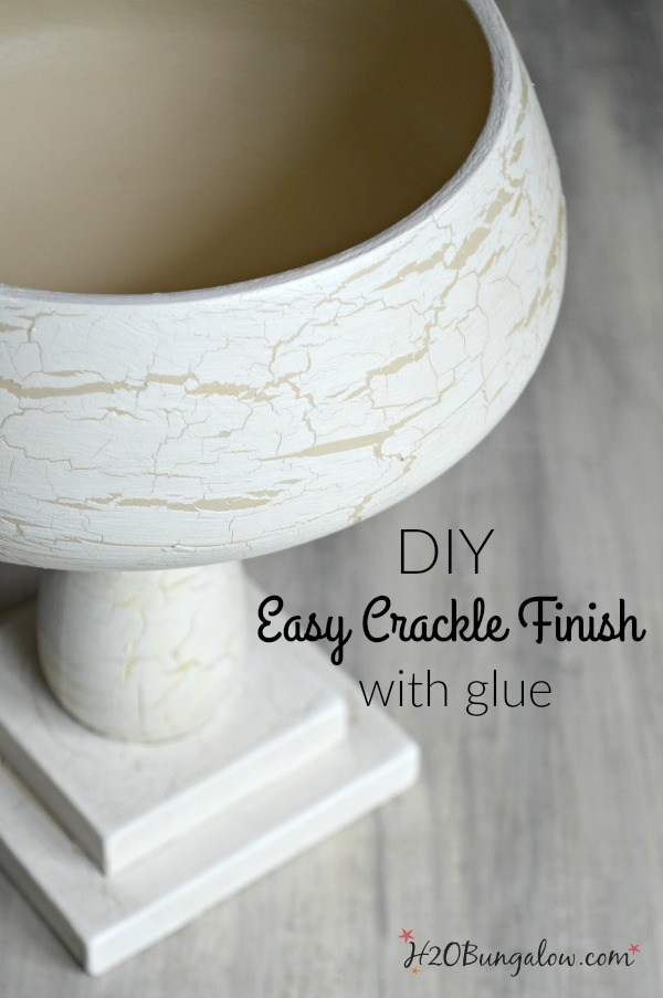 DIY-crackle-finish-with-glue-easy-tutorial-H2OBungalow