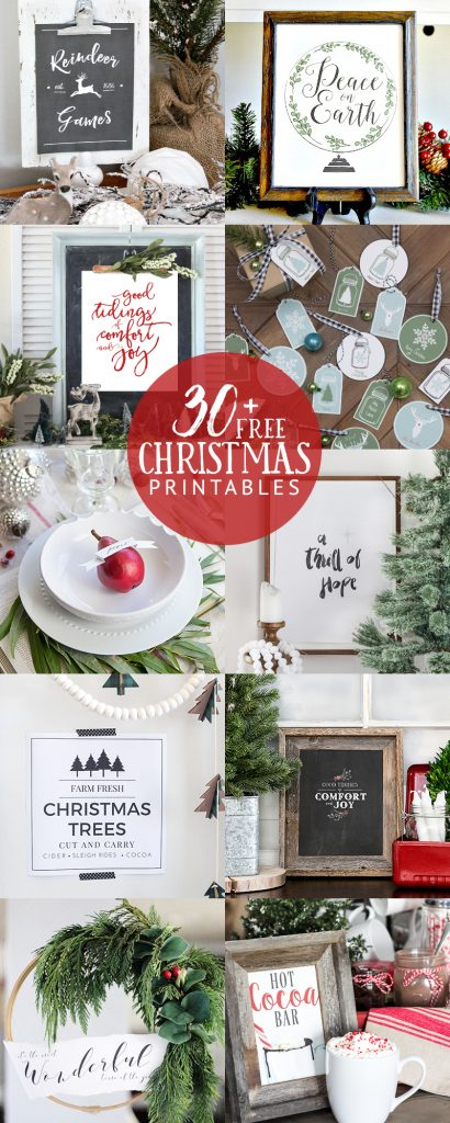 30freechristmasprintables