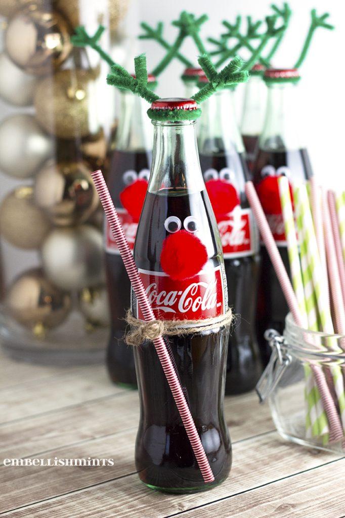 reindeer-coke-bottle