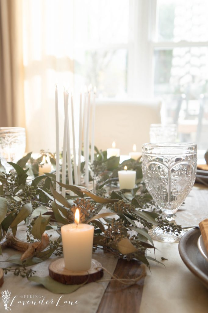 thanksgiving-table-eucalyptus-and-candles-11