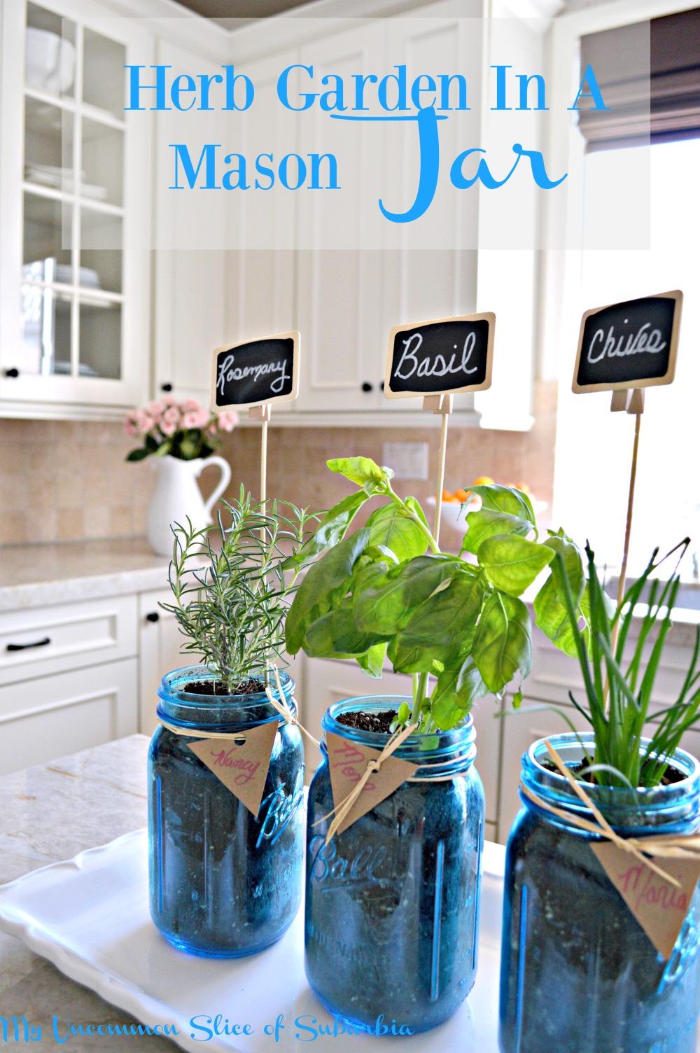 herb-garden-in-a-mason-jar-great-idea