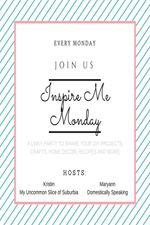 inspire-me-monday-party