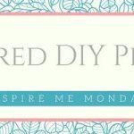 Inspire Me Monday #148
