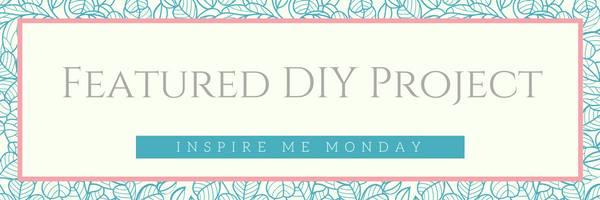 Inspire Me Monday #152