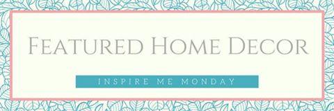 Inspire Me Monday #158