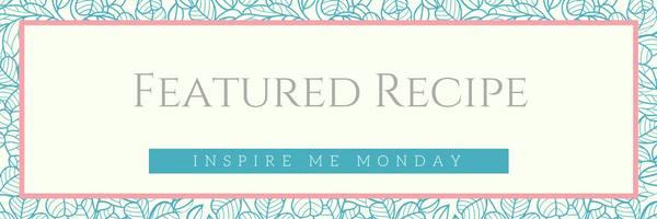 Inspire Me Monday #204