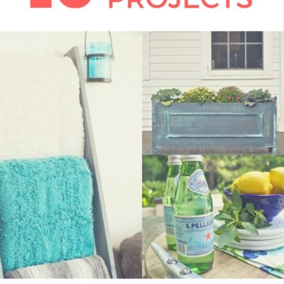 Great lumber projects you can easily make at home