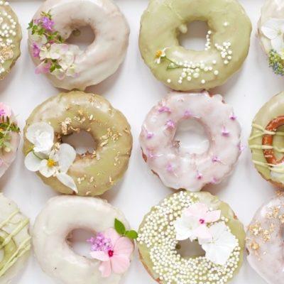 Doughnut recipe so easy anyone can make them!