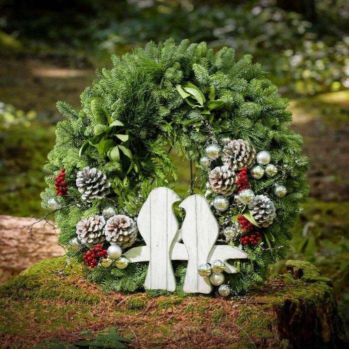 Lynch Creek Farm Wreath Giveaway