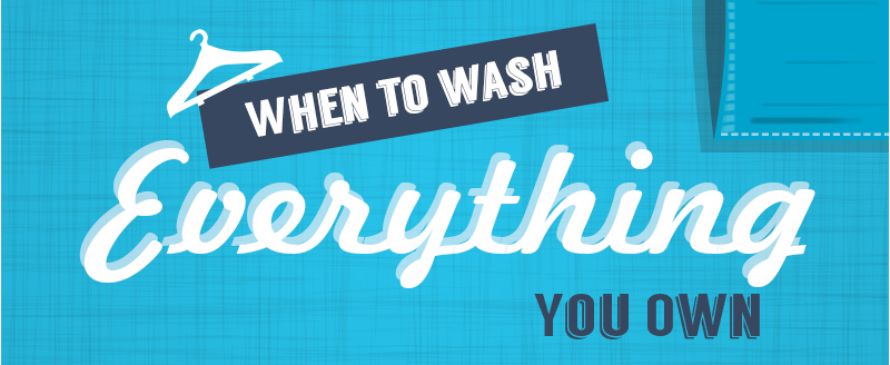 Laundry Made Easy, A Helpful Guide