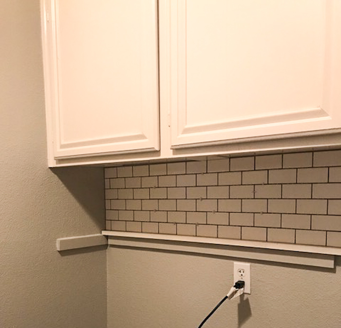 How to Install Subway tile, great tutorial