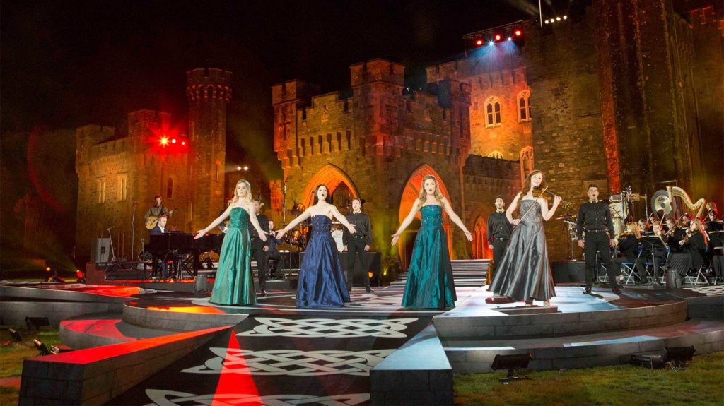 Ticket Giveaway: CELTIC WOMAN Ancient Land