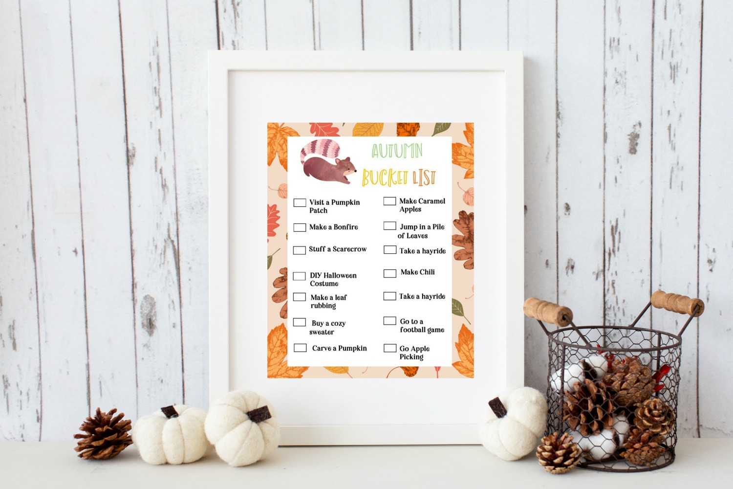 are such a great way to bring the whole family together so I thought I would make a cute printable for you to download so you and your loved ones can create some fun fall memories.